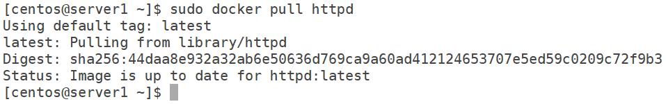 Ways to Run Apache Web server in Docker Container   GeekyLane