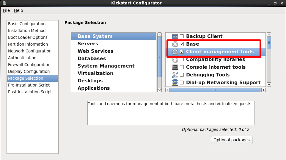 Setup and Configure PXE installation server on Redhat 6 * or