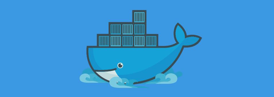 Docker Non-Persistent Storage