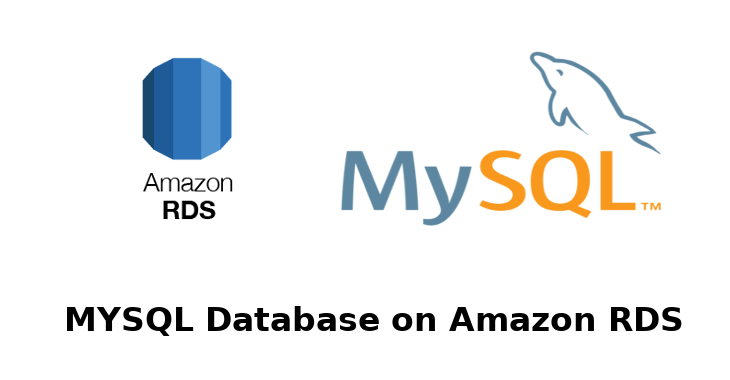 MYSQL Database on Amazon RDS