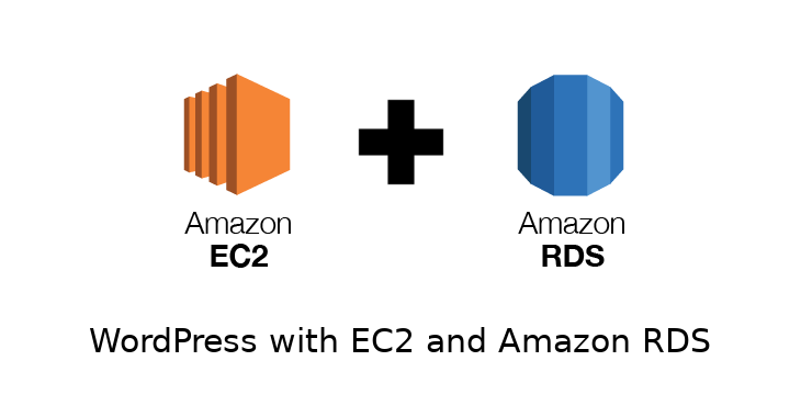 WordPress with EC2 and Amazon RDS